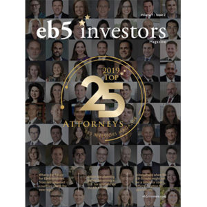 El arte de elegir el proyecto EB-5 correcto