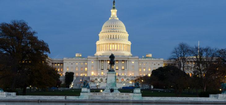 """ABD Kongresi, şu anda yürürlükte olan EB5 yasasını, """"tekrar"""" 22 Aralık 2017'ye kadar herhangi bir değişiklik yapmadan uzatılmasına karar verdi!"""