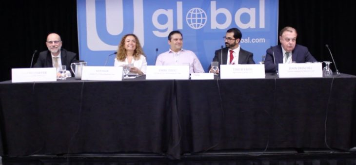 2018 Uglobal Immigration Convention Los Angeles