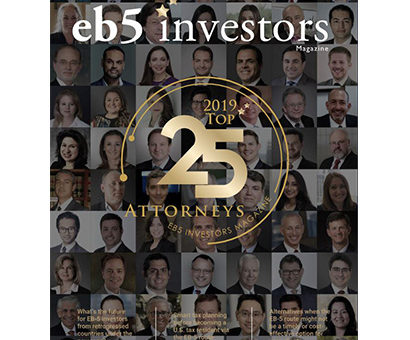 The art of picking the right EB-5 project