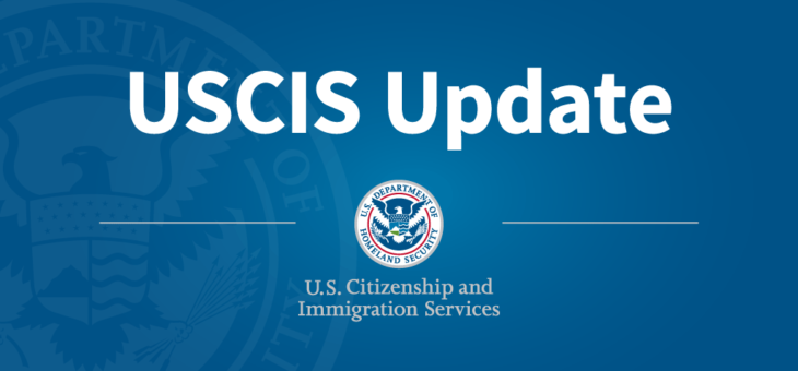 USCIS clarifies Redeployment rules of EB-5